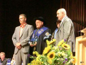 Premio AURUM 2012 - Flor de Sal