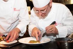 """""""Gusto Chef Heinz Beck"""" Conrad Algarve"""