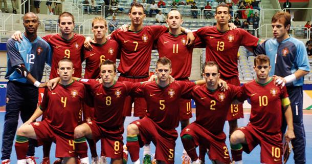 Portugal x Espanha em Futsal joga-se em Tavira e Loulé! - Algarlife d590baf636eb6