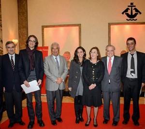 Prémio Científico Casa da América Latina-Santander-Totta