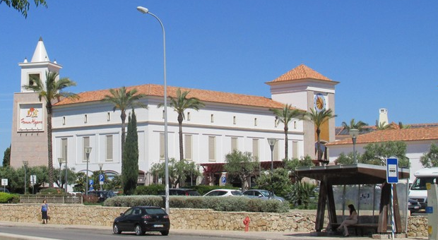 forum                   algarve picture