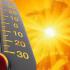 alerta amarelo - temperaturas elevadas