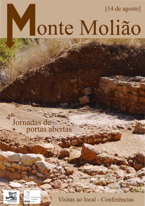 jornadas-da-arqueologia-monte molião 2014
