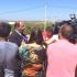 O Presidente Rogério Bacalhou manifestou ontem no local, a sua satisfação pelo recomeço da obra.