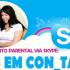 """""""Pais Em Con_tato"""" a partir de dia 8 de Setembro de 2014"""