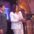 Joachim Hart e Margarida Almeida do Conrad Algarve na Gala Portugal Travel Awards