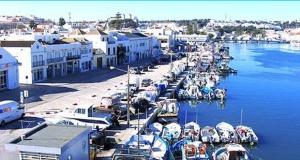 Semana da Dieta Mediterrânica com Feira em Tavira  até 7 de Setembro