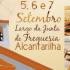 Alcantarilha organiza mais uma edição da Feira dos Frutos Secos