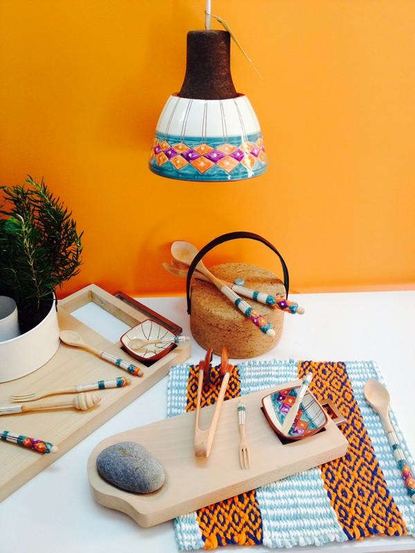 Os novos produtos que o Projeto Tasa vai apresentar em Tavira