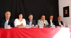 Executivo Municipal de Loulé (F)