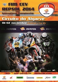FINAL CEV_2014 Algarve (F)