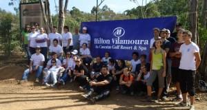 Hilton Vilamoura - Global Week of Service (F)