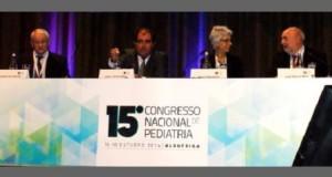 congresso pediatria