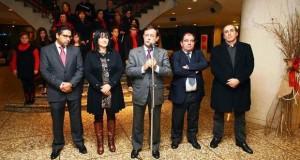 Albufeira - executivo municipal - mensagem boas festas