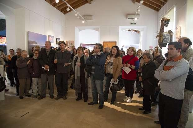 Exposição coletiva dos Artistas de Vila do Bispo FM