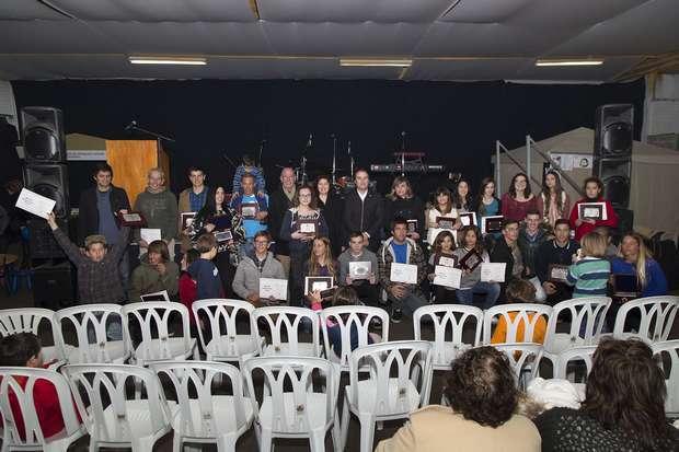 Homenagem aos atletas de vila do bispo1 _mn