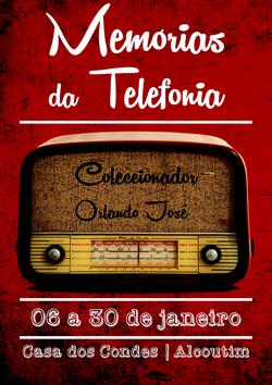 Memórias da Telefonia 250