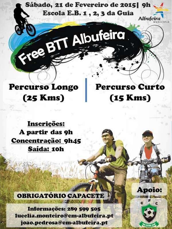 Passeio BTT Albufeira _mn