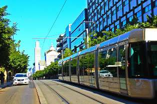 Tramway_Rabat-Salé FM