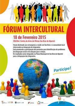 Cartaz_Forum Intercultural _mn