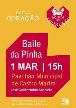 baile da pinha _mn