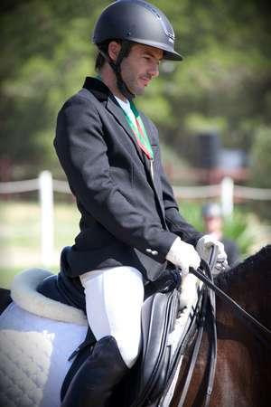 Daniel Pires - Cavaleiro de São Brás