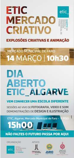 ETIC Mercado Criativo - Flyer _mn