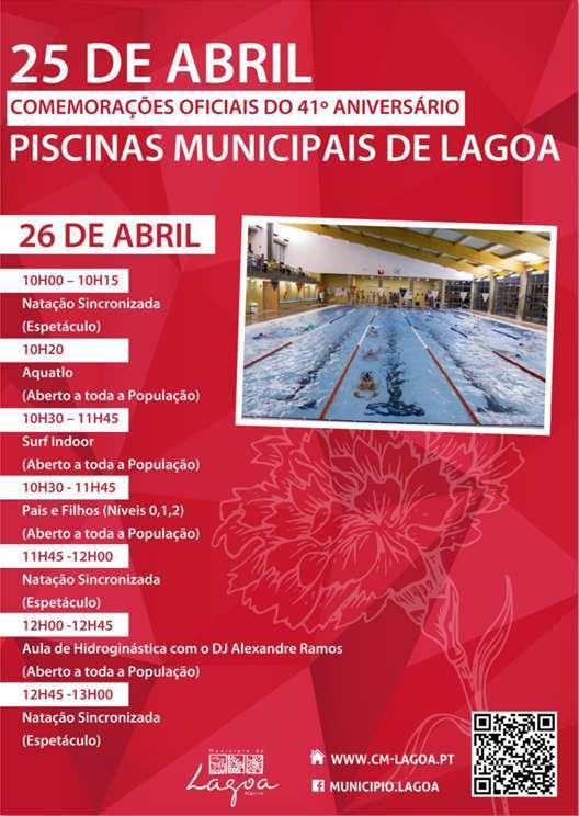 25 de Abril - Lagoa _mn
