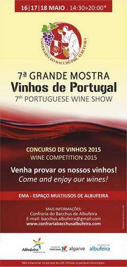 7ª Grande Mostra de Vinhos de Portugal 250 _mn