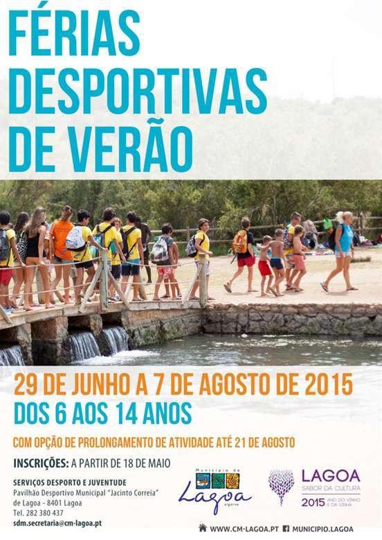 Lagoa - ferias desportivas de verão 2 _ab