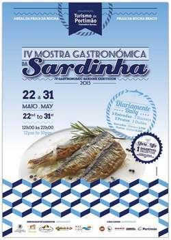 Mostra da sardinha - Portimão _ab