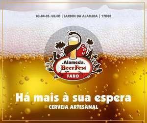 Alameda Beer Fest - Festival de Cervejas Artesanais em Faro _ab