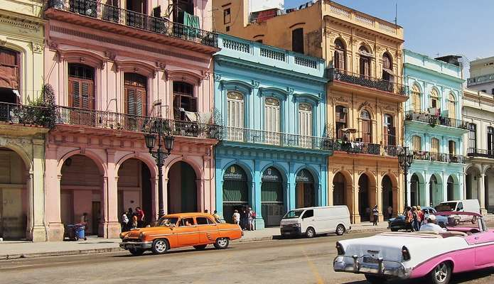 Cuba-havana - MSCCruzeiros _ab