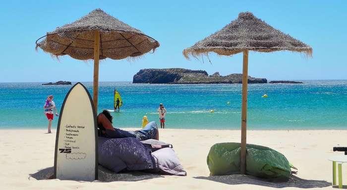 Martinhal Beach Resort - Sagres _ab