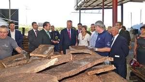 Visita do Presidente da República a São Brás de Alportel-300 _ab