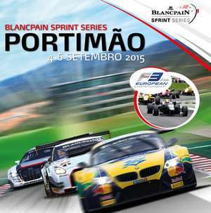 AIA Portimão - Blancpain GT Series _ab