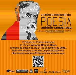 Prémio Nacional de Poesia António Ramos Rosa _ab