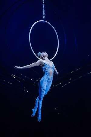 Cirque du Soleil _ab
