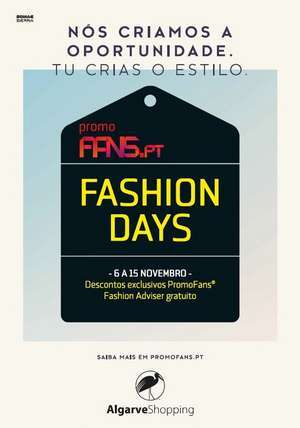 Fashion Days AlgarveShopping _ab