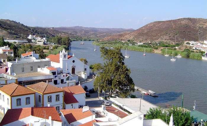 Cerca de 4 milhões para projetos de desenvolvimento local no Baixo Guadiana