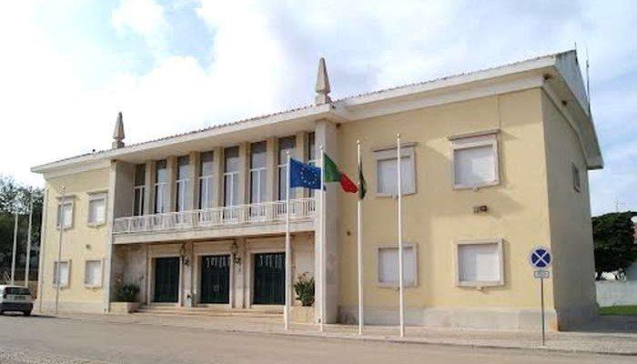 Câmara Municipal de Vila do Bispo