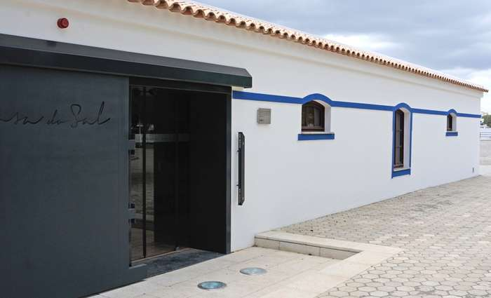 Casa do Sal - Castro Marim