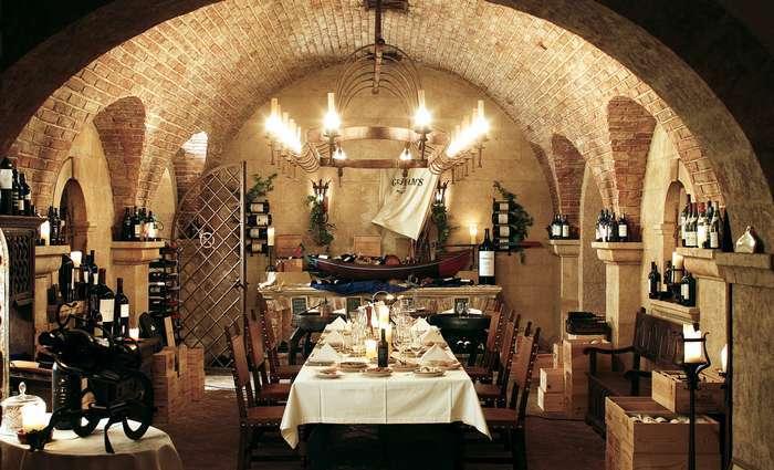 Encontro com o Chef na Cave de Vinhos do Vila Vita Parc!