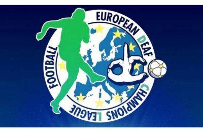 Deaf Champions League na Eurocidade do Guadiana