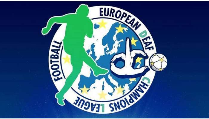 Deaf Champions League na Eurocidade do Guadiana