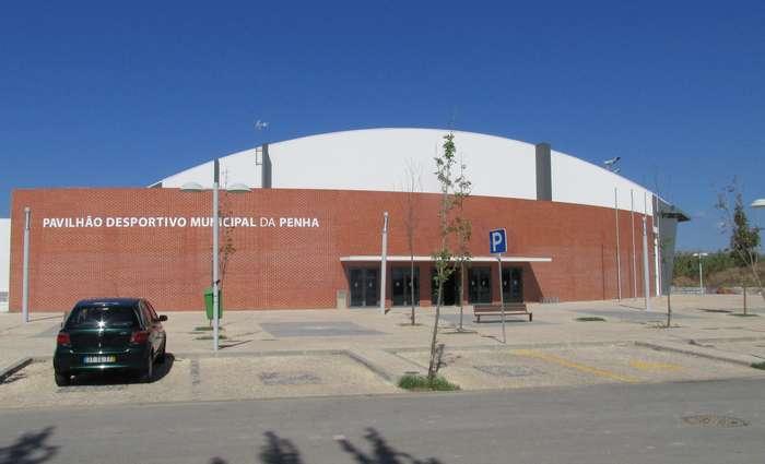 Faro | Pavilhão Desportivo Municipal da Penha | crd_Algarlife