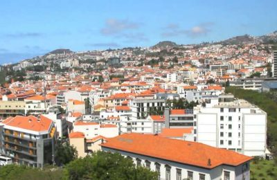 Funchal no TOP 10 das cidades com melhor reputação hoteleira no mundo