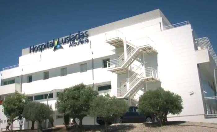 """""""Rota do Cuidar"""" nos Hospitais Lusíadas Lisboa e Porto."""