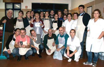 6ª Edição do Jantar Solidário de Reis de São Brás de Alportel | Crd_Cláudia Perdigão