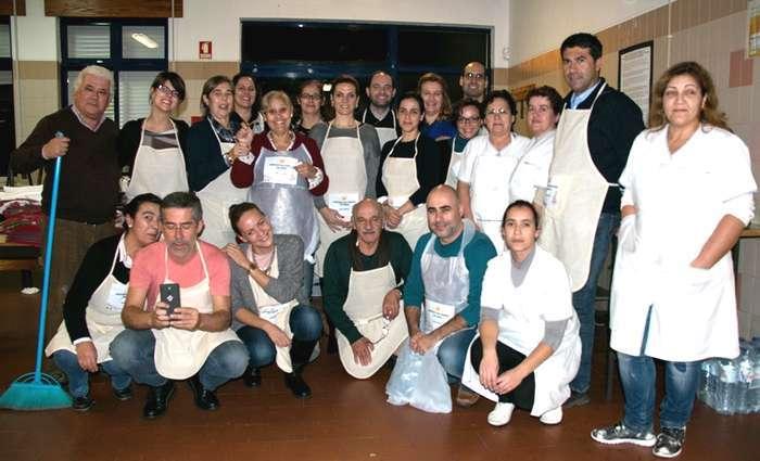 6ª Edição do Jantar Solidário de Reis de São Brás de Alportel   Crd_Cláudia Perdigão